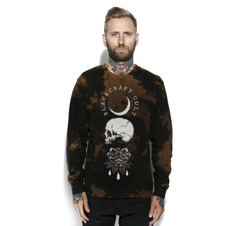 pulóver (kapucni nélkül) férfi - Spirits of The Dead - BLACK CRAFT, BLACK CRAFT