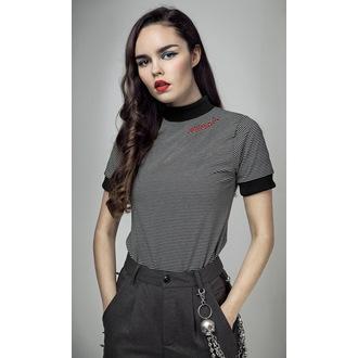 hardcore póló női - Mélancolie - DISTURBIA, DISTURBIA