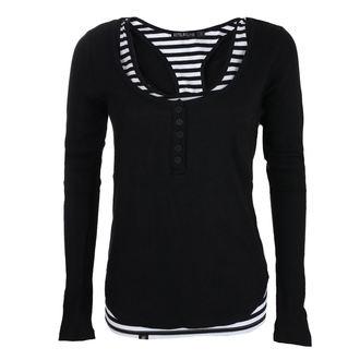 utcai póló női - MISTREATED - METAL MULISHA, METAL MULISHA