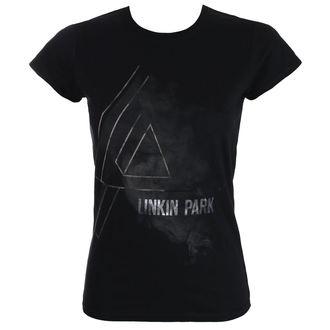 metál póló női Linkin Park - SMOKE - PLASTIC HEAD, PLASTIC HEAD, Linkin Park