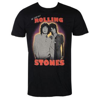metál póló férfi Rolling Stones - Mick & Keith - ROCK OFF, ROCK OFF, Rolling Stones