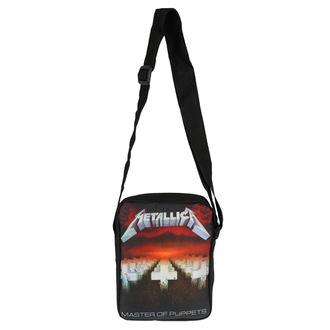METALLICA Táska - MASTER OF PUPPETS, NNM, Metallica