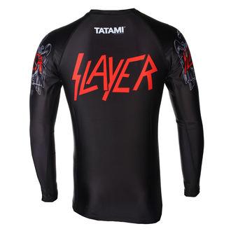 metál póló férfi Slayer - Slayer - TATAMI, TATAMI, Slayer