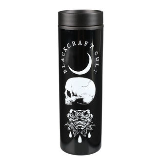 BLACK CRAFT Thermo Bögre - Spirits Of The Dead - TM003SD, BLACK CRAFT