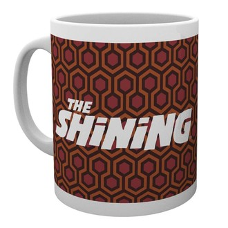 The Shining Bögre - GB posters, GB posters