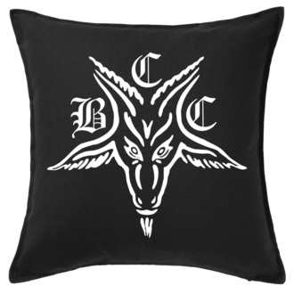 BLACK CRAFT párna- BCC Goat Throw, BLACK CRAFT