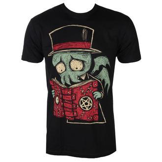 hardcore póló férfi - The Necromancer - Akumu Ink, Akumu Ink