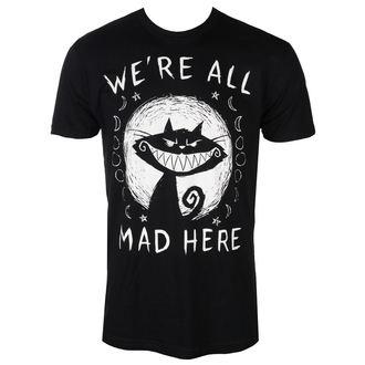 hardcore póló férfi - We're All Mad Here - Akumu Ink, Akumu Ink