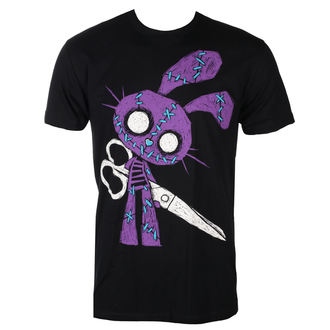hardcore póló férfi - Let's Play - Akumu Ink, Akumu Ink
