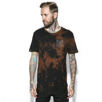 póló férfi - Spirits Of The Dead - BLACK CRAFT, BLACK CRAFT
