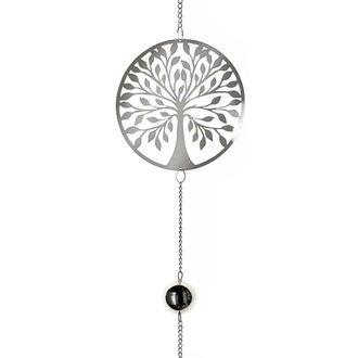 ALCHEMY GOTHIC Szélcsengő (dekoráció) - Tree of Life, ALCHEMY GOTHIC
