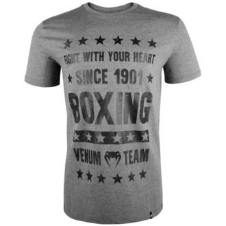 utcai póló férfi - Boxing Origins - VENUM, VENUM