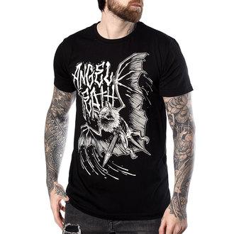 hardcore póló férfi - ANGEL OF DEATH - HYRAW, HYRAW