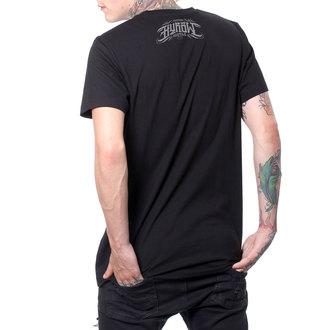hardcore póló férfi - CRYPT - HYRAW, HYRAW