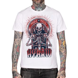 hardcore póló férfi - EXCALIBUR - HYRAW, HYRAW