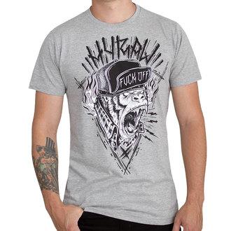 hardcore póló férfi - MONKEY - HYRAW, HYRAW