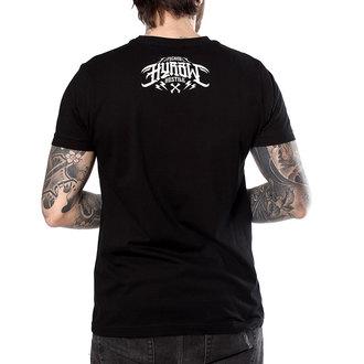 hardcore póló férfi - SUICIDAL NOIR - HYRAW, HYRAW