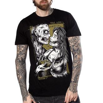 hardcore póló férfi - TRUE LOVE - HYRAW, HYRAW