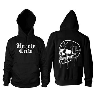 kapucnis pulóver férfi - Unholy Crew - BLACK CRAFT, BLACK CRAFT