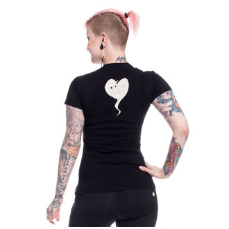 póló női - UNICORN DREAM - CUPCAKE CULT, CUPCAKE CULT