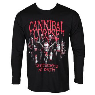 metál póló férfi Cannibal Corpse - BUTCHERED AT BIRTH BABY - PLASTIC HEAD, PLASTIC HEAD, Cannibal Corpse