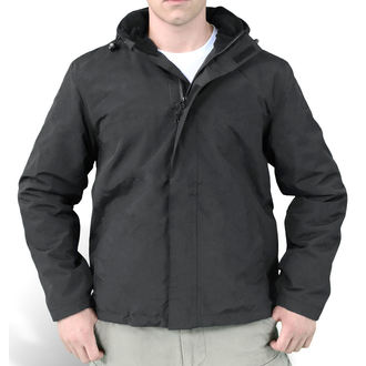 tavaszi/őszi dzseki - ZIPPER WINDBREAKER - SURPLUS, SURPLUS