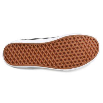 rövidszárú cipő férfi - MN FILMORE (SUEDE/CANVAS) - VANS