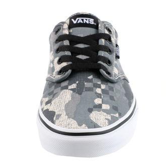 rövidszárú cipő férfi - ATWOOD (F17 CAMO) G - VANS, VANS