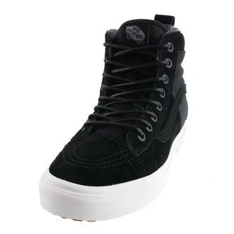 magasszárú cipő férfi - SK8-HI 46 MTE DX (MTE) BLACK - VANS, VANS