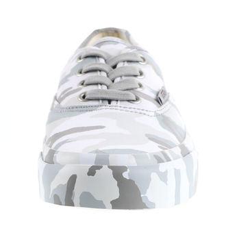 rövidszárú cipő férfi - AUTHENTIC (MONO PRINT) - VANS, VANS