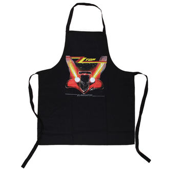 ZZ Kötény - Eliminator Apron - LOW FREQUENCY, LOW FREQUENCY, ZZ-Top