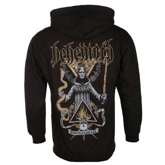 kapucnis pulóver férfi Behemoth - DISINTEGRATE - PLASTIC HEAD, PLASTIC HEAD, Behemoth