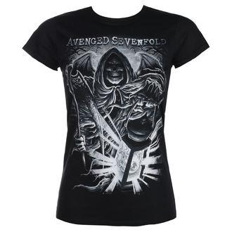 metál póló női Avenged Sevenfold - REAPER LANTERN - PLASTIC HEAD, PLASTIC HEAD, Avenged Sevenfold