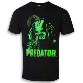 filmes póló férfi Predator - Black - HYBRIS, HYBRIS, Predator