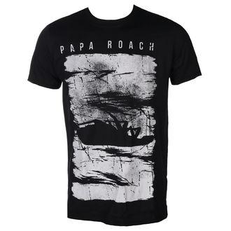 metál póló férfi Papa Roach - COCKROACH - PLASTIC HEAD, PLASTIC HEAD, Papa Roach