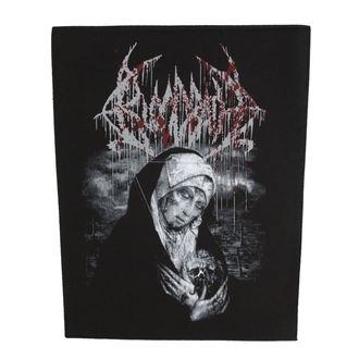 Bloodbath Nagy méretű tapasz - Grand Morbid Funeral - RAZAMATAZ, RAZAMATAZ, Bloodbath