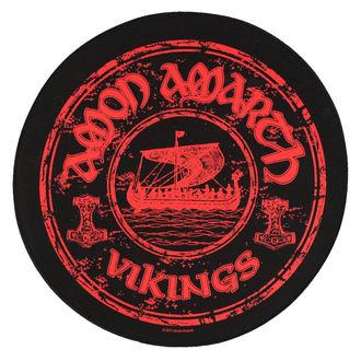 felvarró nagy Amon Amarth - Vikings Circular - RAZAMATAZ, RAZAMATAZ, Amon Amarth
