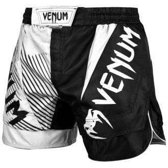 VENUM Boxoló rövidnadrág - NoGi 2,0 - Fekete / fehér, VENUM