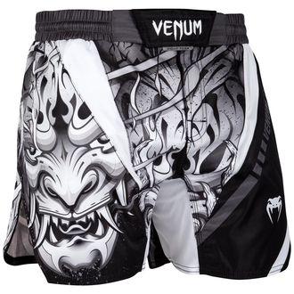 VENUM Boxoló rövidnadrág - Devil - fehér / Fekete, VENUM