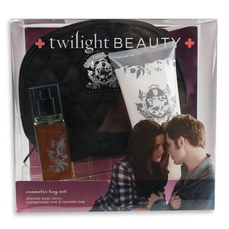 Twilight Kozmetika ajándék készlet, NNM