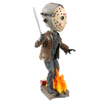 Lengő fejű baba Friday the 13th - Head Knocker Bobble-Head Jason