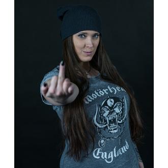 metál póló férfi Motörhead - England BO - ROCK OFF, ROCK OFF, Motörhead