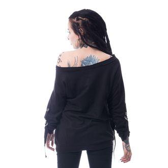 pulóver (kapucni nélkül) női - WEDNESDAY OCCULT - HEARTLESS, HEARTLESS
