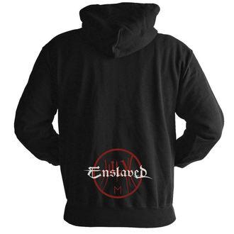 kapucnis pulóver férfi Enslaved - E spine - NUCLEAR BLAST, NUCLEAR BLAST, Enslaved