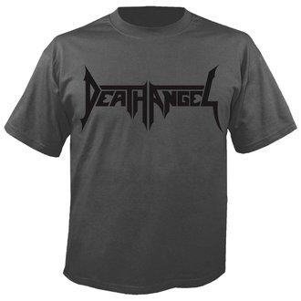 metál póló férfi Death Angel - Logo GREY - NUCLEAR BLAST, NUCLEAR BLAST, Death Angel