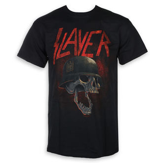 metál póló férfi Slayer - Helmitt - ROCK OFF, ROCK OFF, Slayer