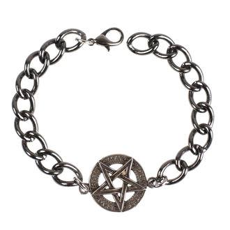 Pentagram karkötő, FALON