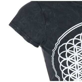 metál póló női Bring Me The Horizon - Sempiternal Snow - ROCK OFF, ROCK OFF, Bring Me The Horizon