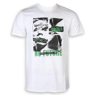 metál póló férfi Sex Pistols - No Future - ROCK OFF, ROCK OFF, Sex Pistols