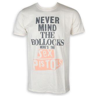 metál póló férfi Sex Pistols - Bollocks - ROCK OFF, ROCK OFF, Sex Pistols